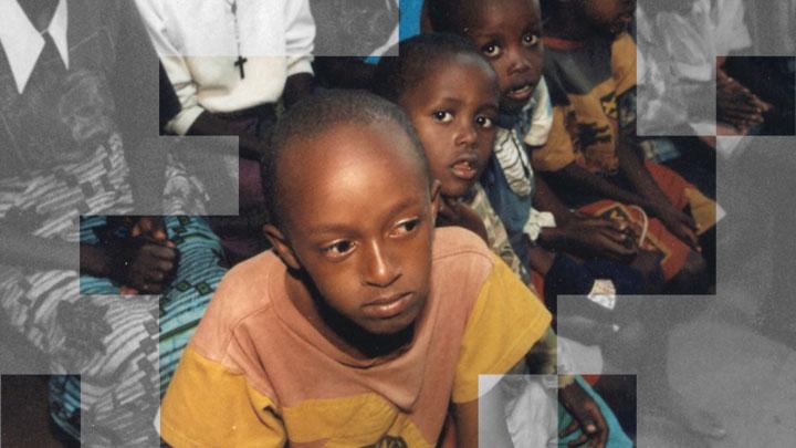 Les enfants dans les conflits armés